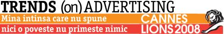 Advertising: Telling stories