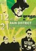 Concert Rain District