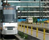 Linia de tramvai 41, sursa foto: metropotam.ro
