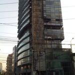 Millennium Tower, clădirea de birouri de la Armenească, a luat foc