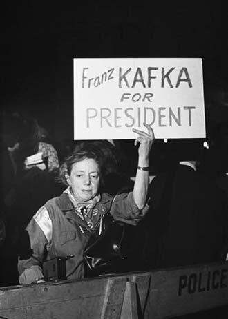 kafka-president