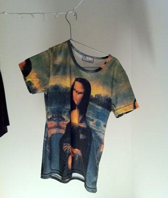 monalista-t-shirt