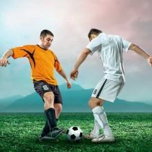 O şpagă pentru fotbalişti