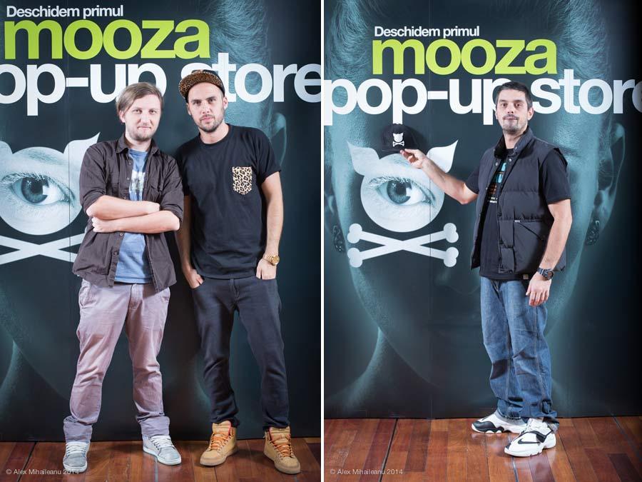 PORC @ Mooza - by Alex Mihaileanu