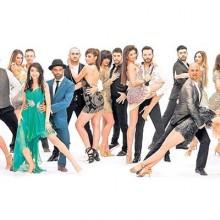 """""""Dansează printre stele"""" by Vodafone - impresii prima emisiune"""