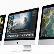Lansări Apple: Retina iMac, iPad Air 2, iPad mini 3