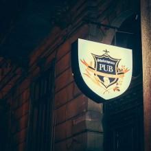 FOTO: Lansare Shakespeare Pub, un loc fain în centrul Bucureştiului