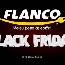 Black Friday 2014 la Flanco: la ce să vă aşteptaţi