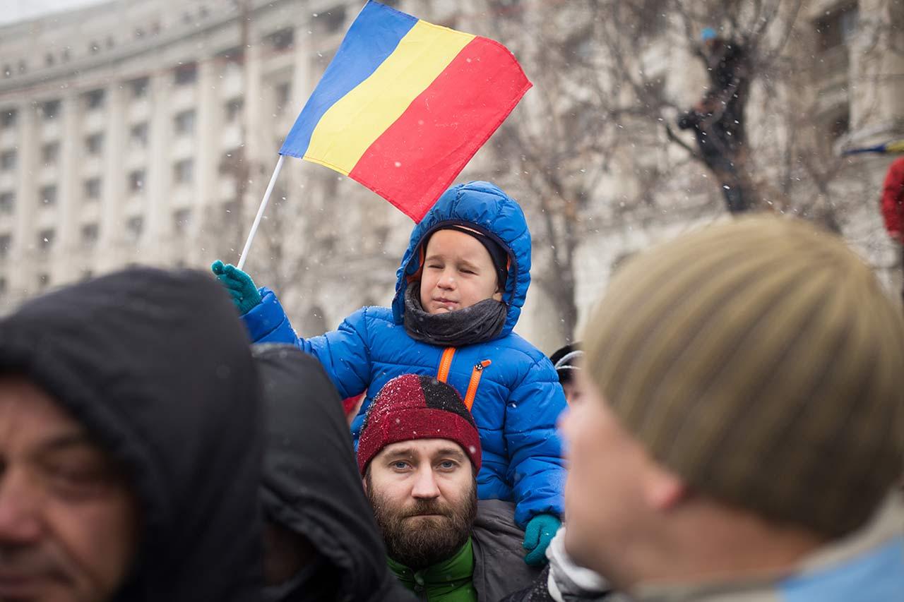 GALERIE FOTO: Parada militară, 1 Decembrie 2014