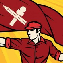 Aerul comunist de la Cotroceni şi putoarea lui în presă