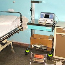 Ţeapa redirecţionării celor 2% către spitale publice
