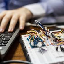 Innovation Labs 2015: ce mai inventează tinerii din tehnologia românească