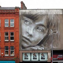 Diferenţa dintre artă urbană şi vandalism