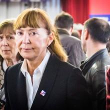 Monica Macovei şi-a lansat partidul cu care vrea să mântuiască politica românească