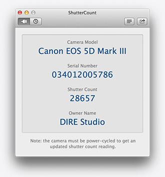 ShutterCountScreen