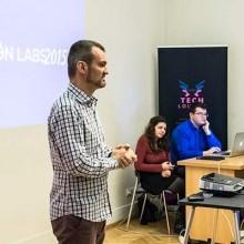Cum au evoluat proiectele de la Innovation Labs 2015