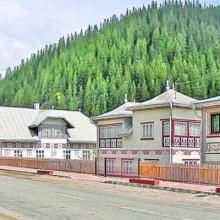 Ciocăneşti, satul muzeu din Bucovina