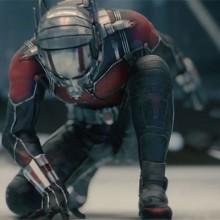 Ant-Man (2015) - un film la fel de bun ca trailerul