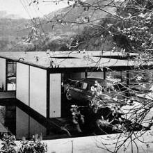 Casele care au revoluţionat arhitectura americană