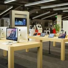 Cât vinde Apple în România + reduceri Apple Shop de la eMag