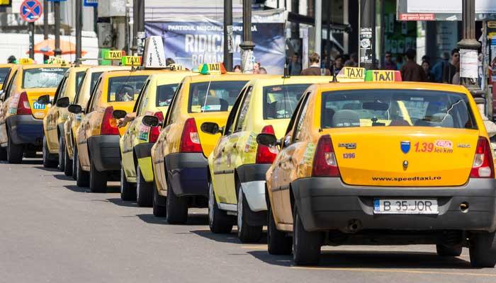 taxi-bucuresti