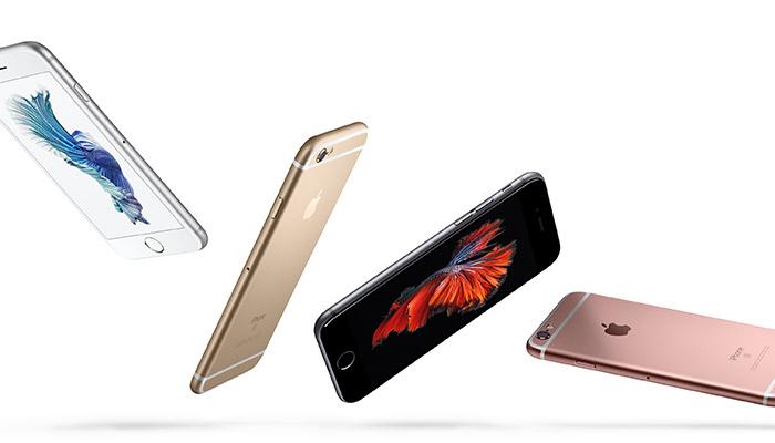 iPhone 6s - preţuri la abonament, la operatori