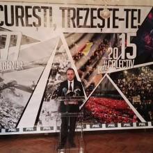 Cum să fii un politician prost. Cristian Buşoi