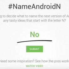 De ce refuz ideea de Android