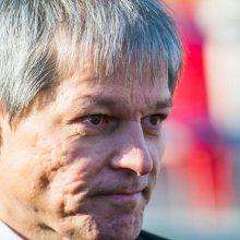 Ghinionul lui Cioloş