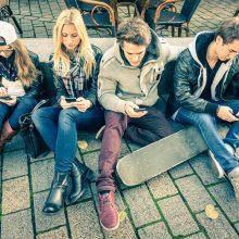 Viaţa fără net pe mobil nu-i chiar atât de rea