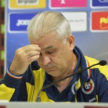 12 lucruri despre meciul România - Elveţia