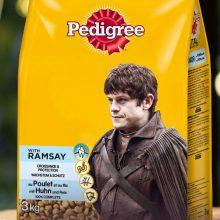 Puterea brandului: Pedigree şi Game of Thrones