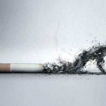 """Despre fumat, cu """"dragoste"""""""