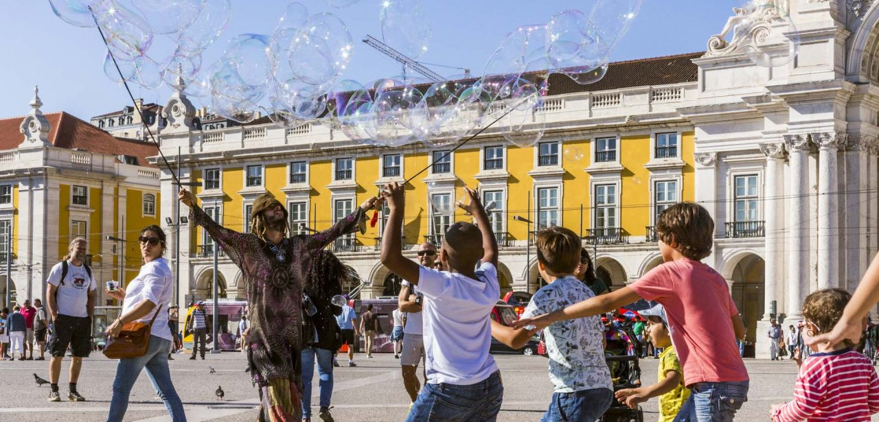 Despre multiculturalism: Portugalia