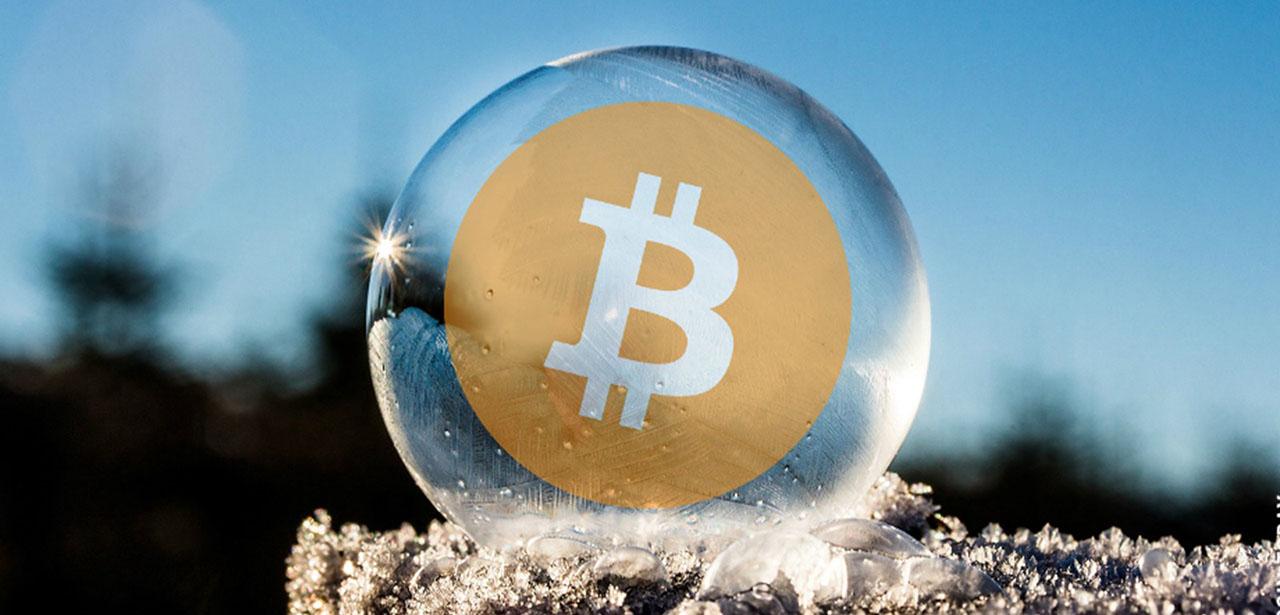 De ce cred că Bitcoin e o bulă speculativă și cam atât