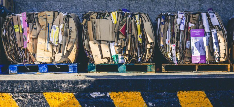 O idee despre reciclare și colectarea selectivă