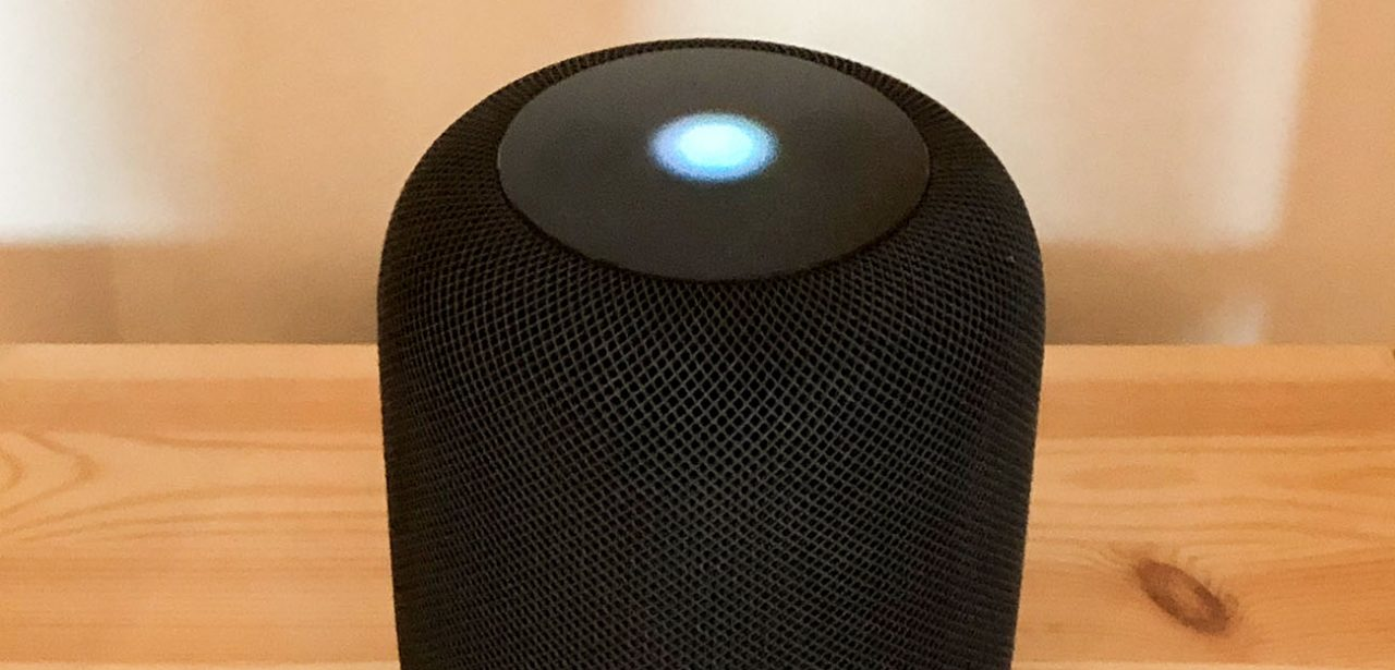 Apple HomePod - un review cinstit