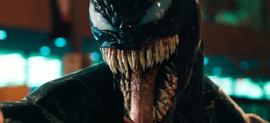 Filme recente: The Meg, Ant-Man 2, Predator, Venom...