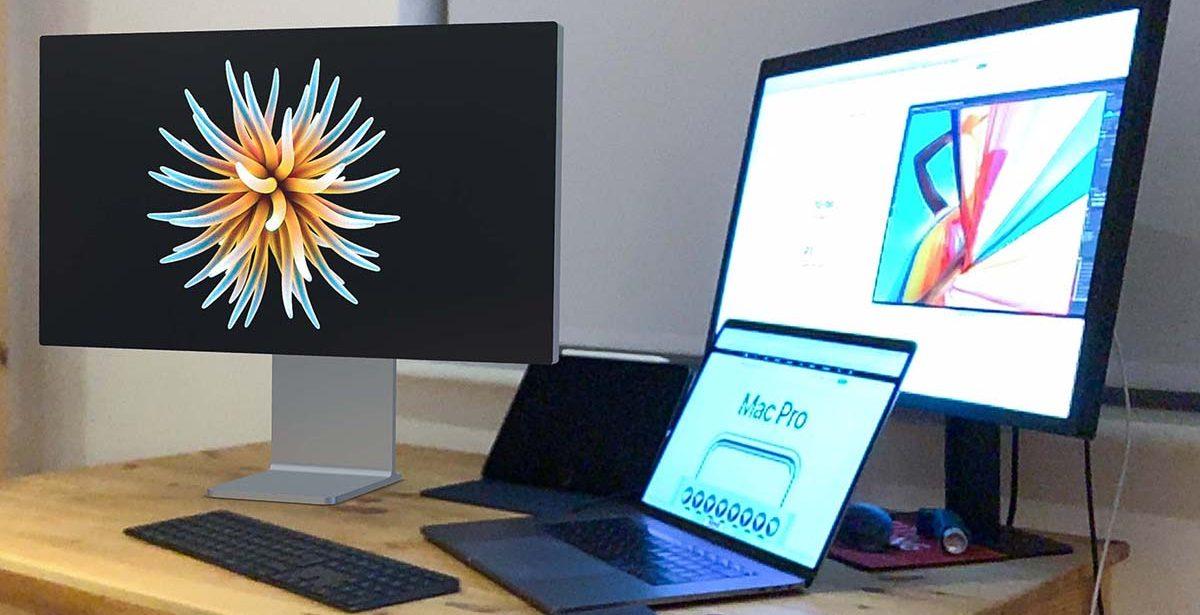 WWDC 2019: Mac Pro și Apple Pro Display XDR
